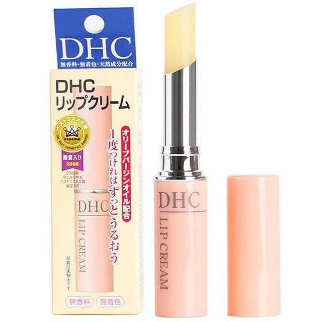 「預購」DHC潤唇膏1.5g