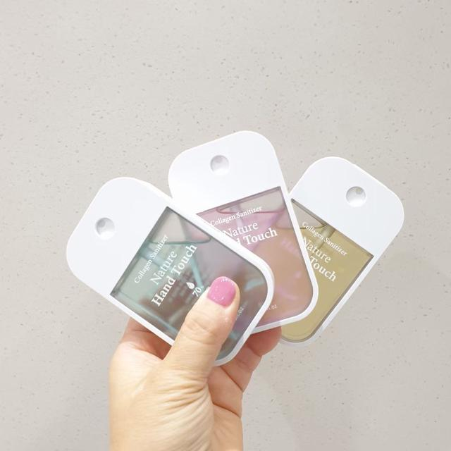 韓國製〰️乾洗手噴霧