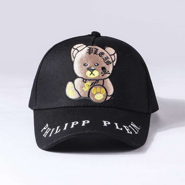 暴力熊帽子