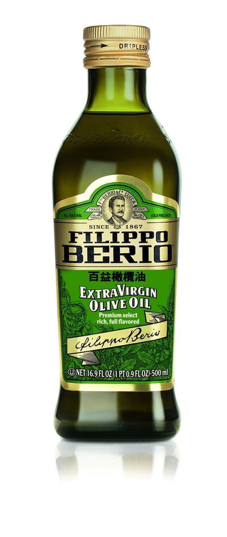 廠商年中清倉百益特級橄欖油500ml(Extra Virgin)