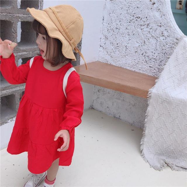 多色綁帶漁夫帽 (同區皆可混搭) (BG區