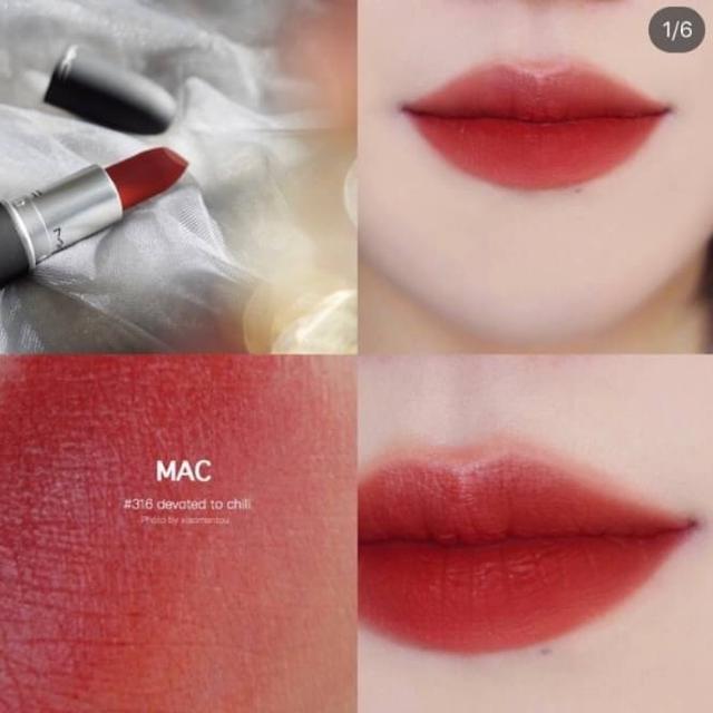 現貨MAC唇膏