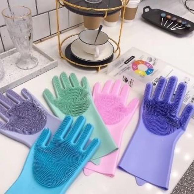 『魔術多功能手套』