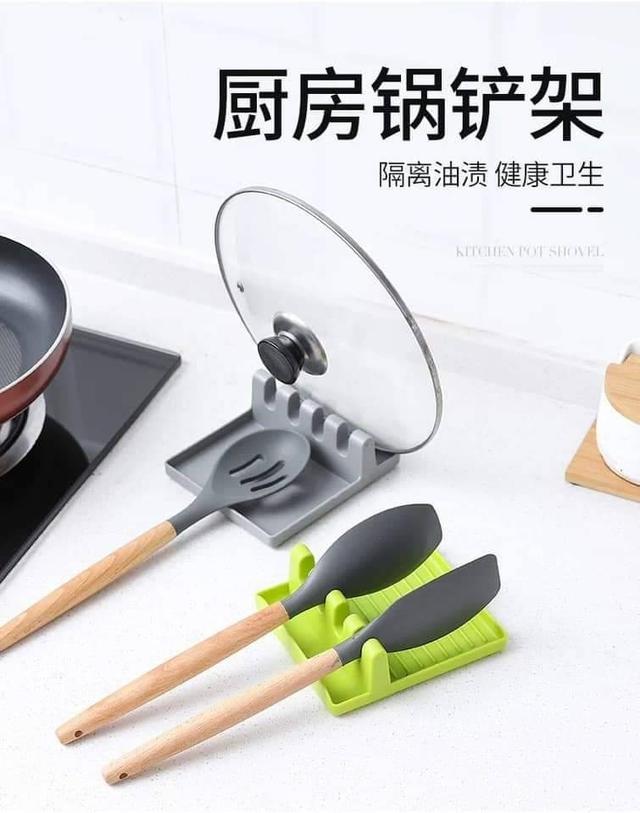 多功能筷架瀝水盤