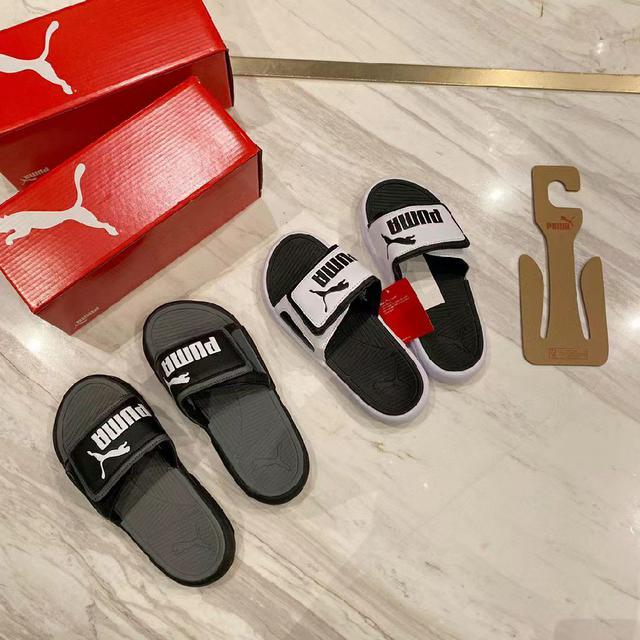 PUMA拖鞋