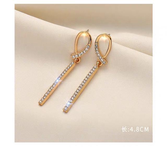 925純銀耳環