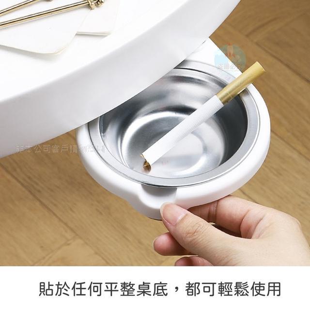 隱藏式菸灰缸(+1就是5個)