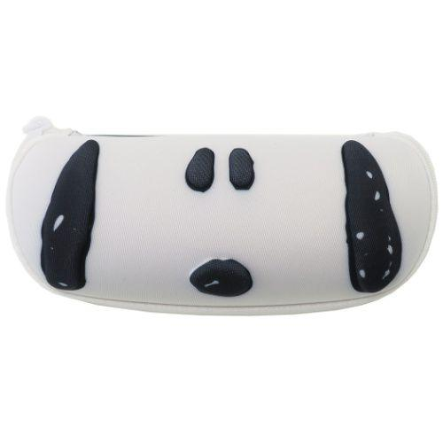 史努比 SNOOPY 硬式 眼鏡盒