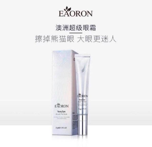 Eaoron Young Eyes 超级眼霜 15g