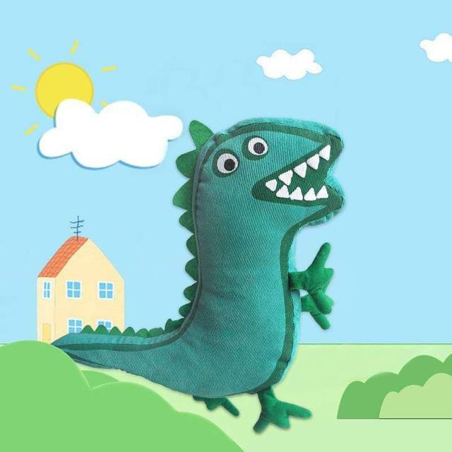 『預購』喬治的恐龍先生