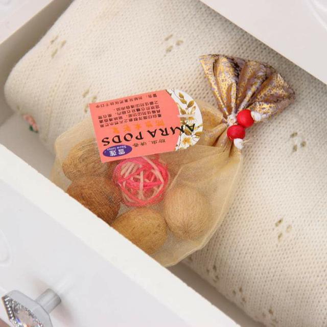 (預購S) G501 - 天然除蟲去異味香包袋(一組3包)