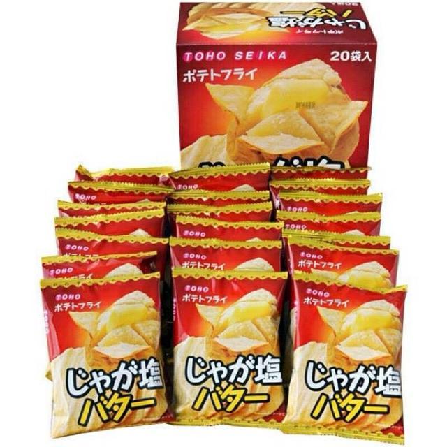 東豐 馬鈴薯洋芋片