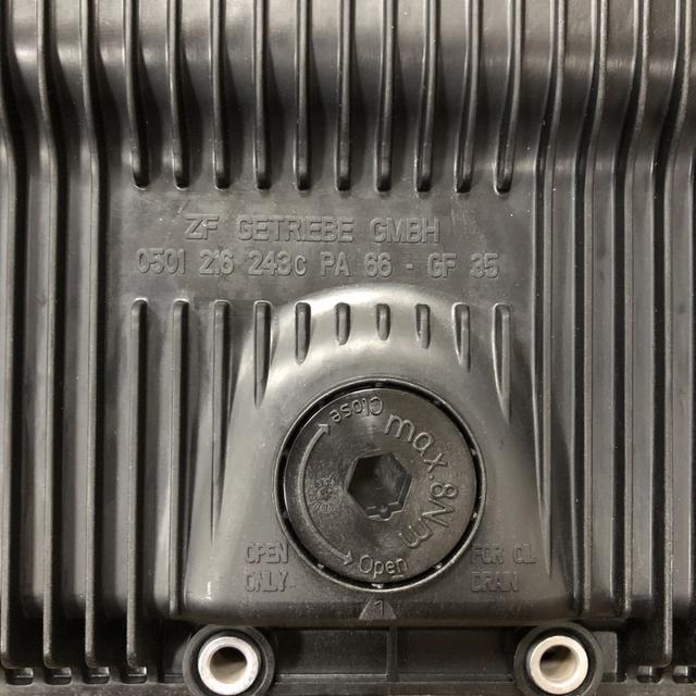 BMW ZF 6HP 6速 6-24 變速箱濾網