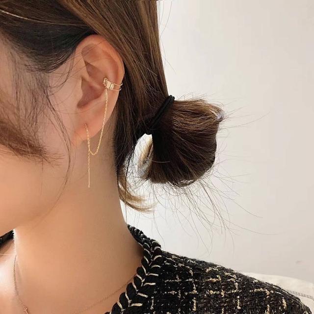 東大門耳環