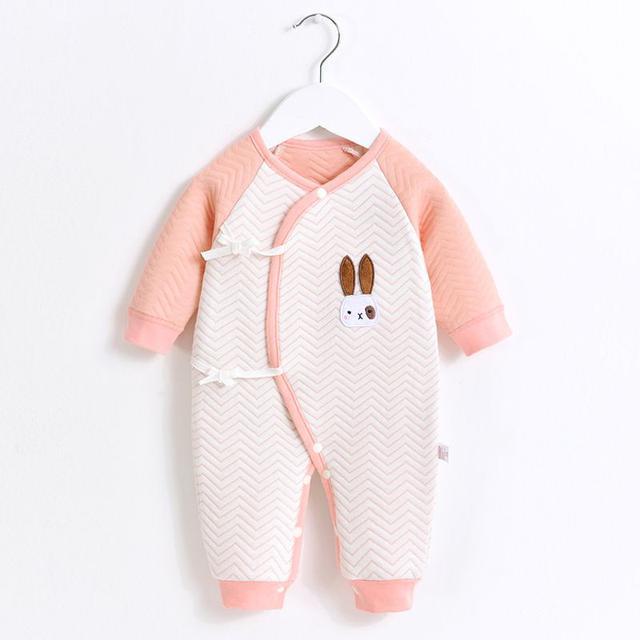 【預購】寶寶純棉連身衣