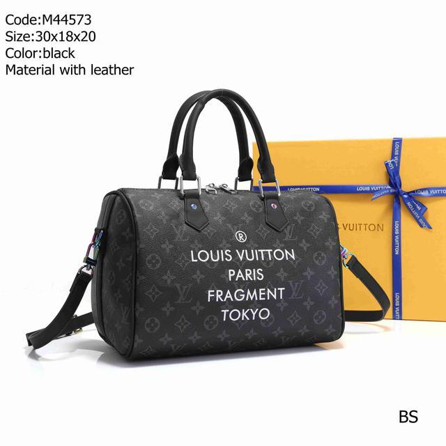 LV 手提包 枕頭包