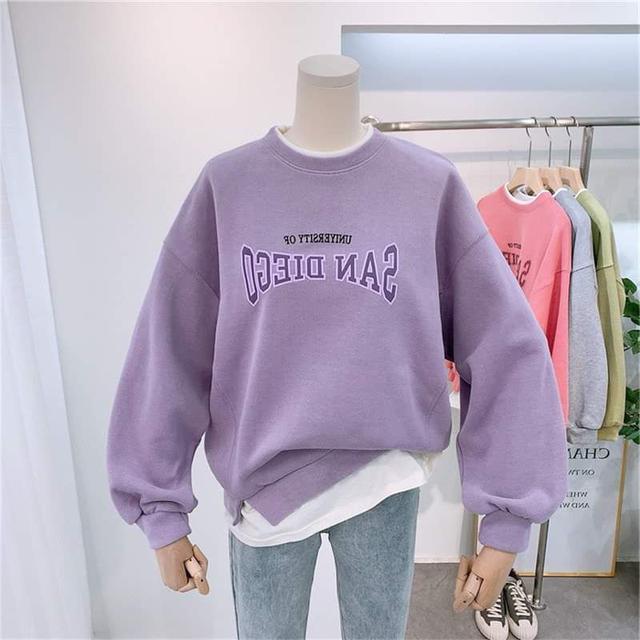 【預購】韓版假兩件上衣