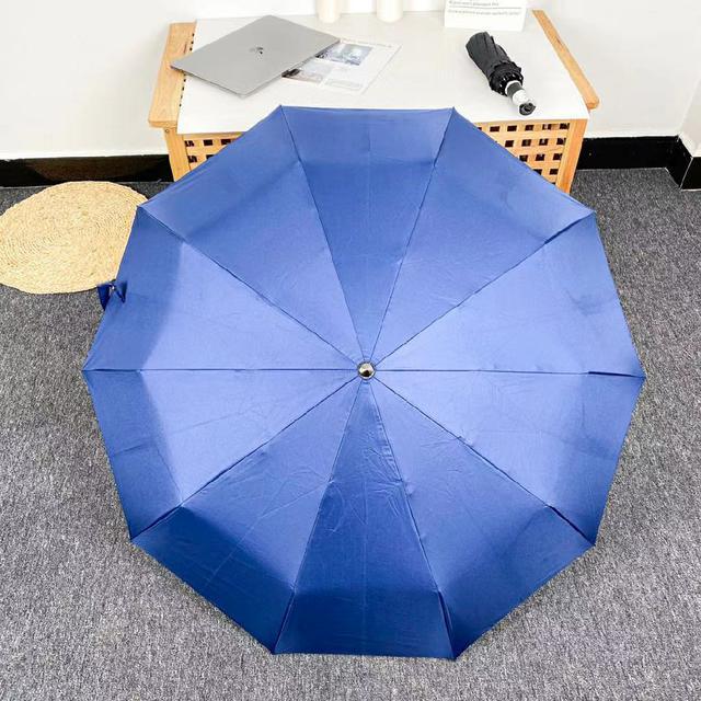 三代折疊貴賓傘