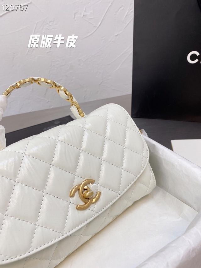 鏈條包香奈兒/Chanel手提包