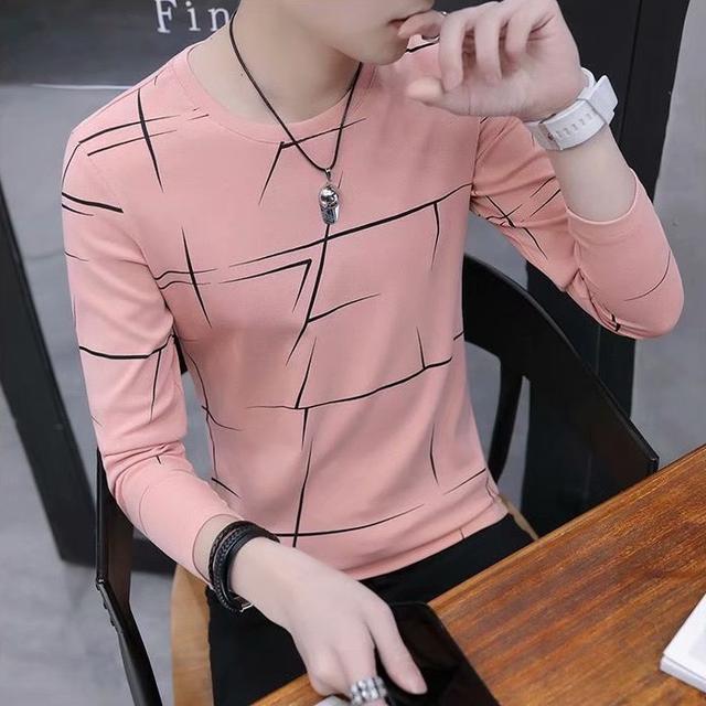 韓版潮款個性上衣