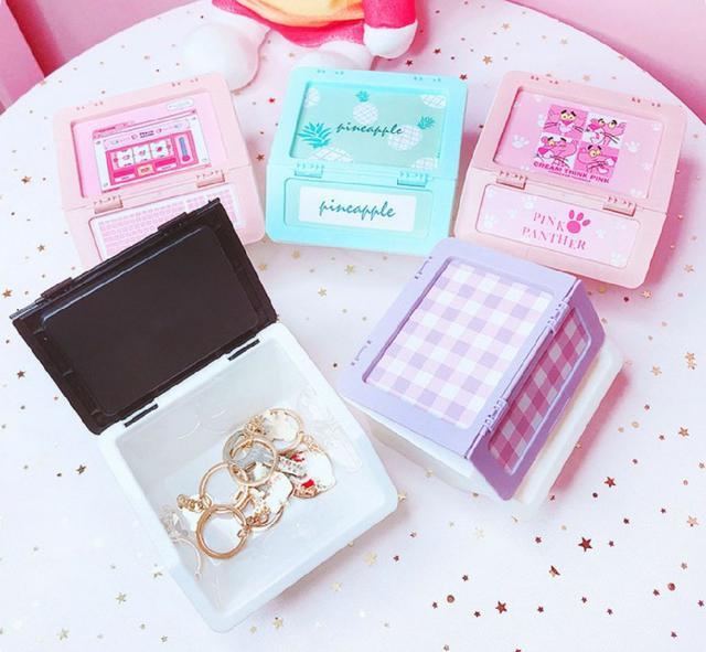 生活小物-收納盒