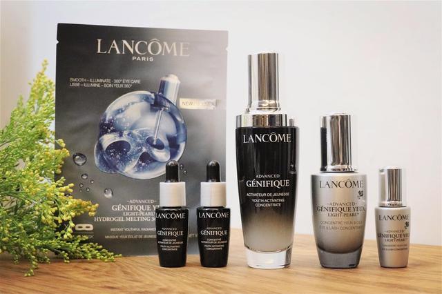 蘭蔻 Lancome 超未來肌因賦活露-小物 5ml