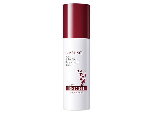 NARUKO 紅薏仁健康雪白化妝水