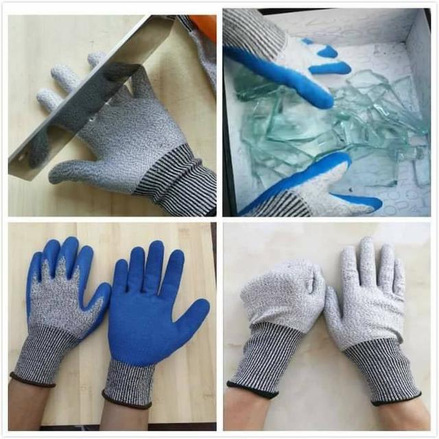 勞工朋友-超實用萬用手套