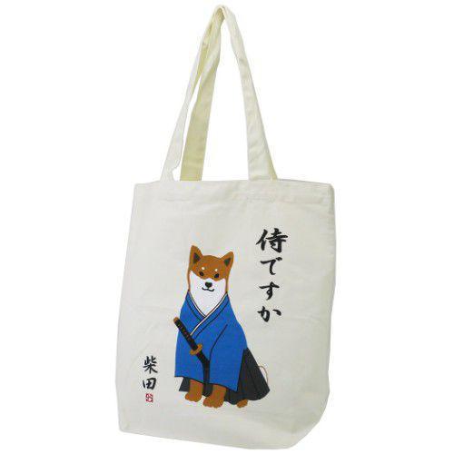 柴犬 肩背包 手提袋 購物袋