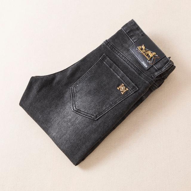 愛馬仕 新品最新潮款牛仔褲、專櫃官網同步發售