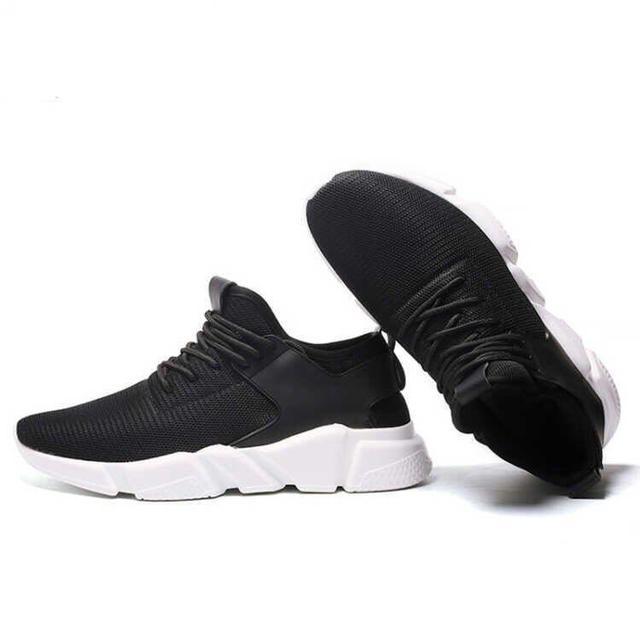 韓版休閒運動鞋