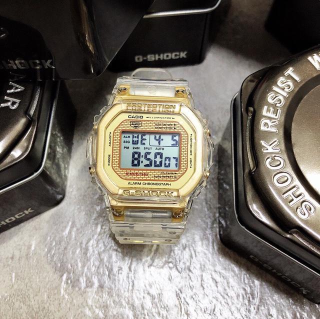 ǫʏ 男女款腕錶
