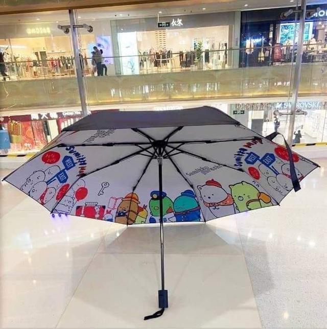角落生物晴雨兩用傘