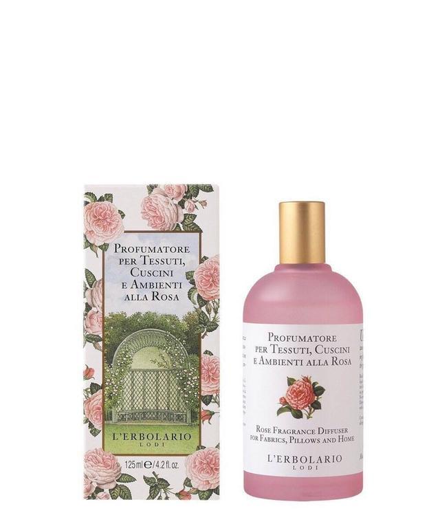 蕾莉歐 - 玫瑰枕頭香水