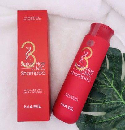 韓國MASIL 瑪斯蘭3次方洗髮精