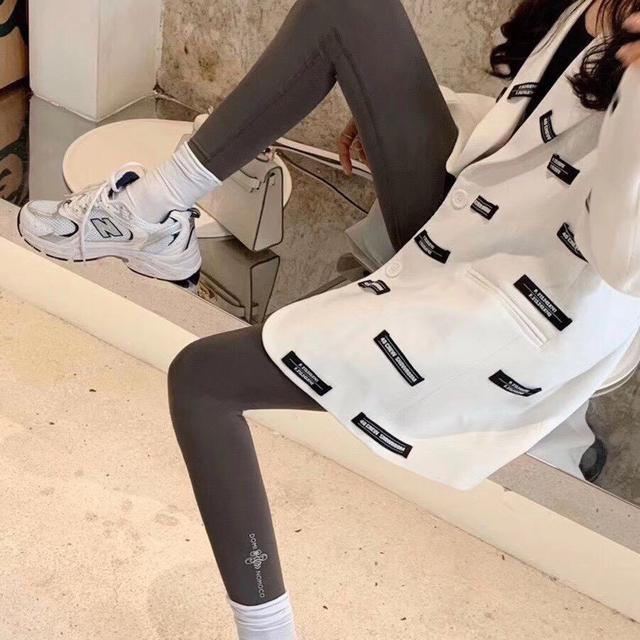 [預購] 韓國玻尿酸燃脂褲