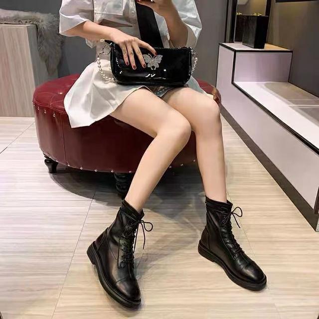 網紅款瘦瘦靴