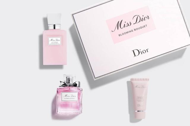 Dior 花漾淡香水禮盒