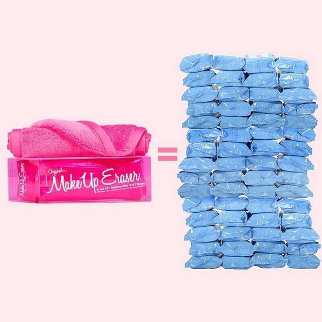 Makeup Eraser® 原創魔法卸妝巾