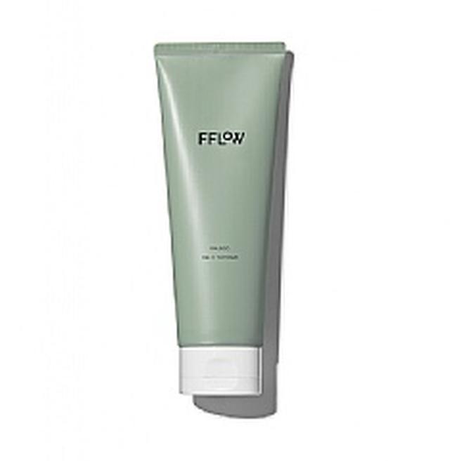 FFlow 綠泥精油洗面乳 (可以敷臉、可以洗、可以按摩)
