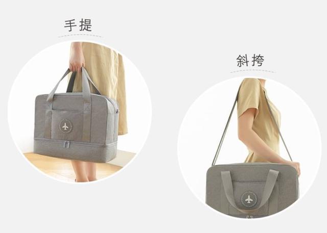 旅行運動兩用袋