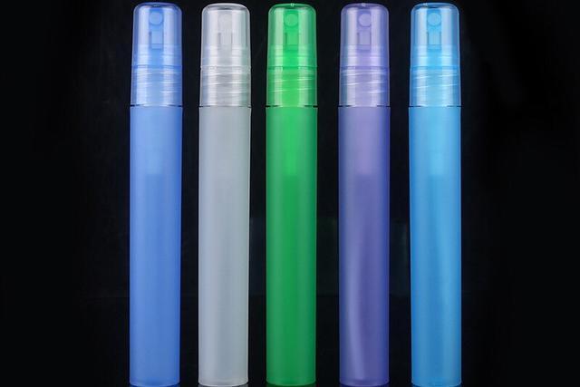 不透光PP噴霧瓶10ml跟5ml(現貨)
