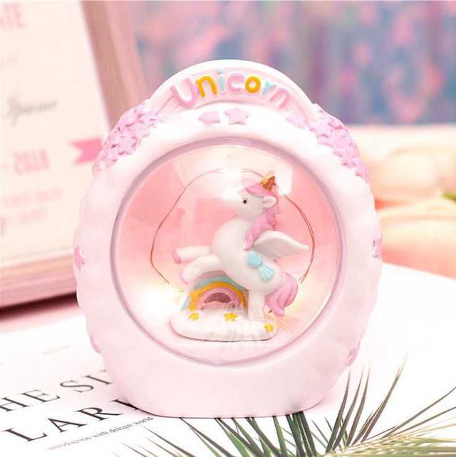 [雜貨店](2入)生日禮物造型小燈