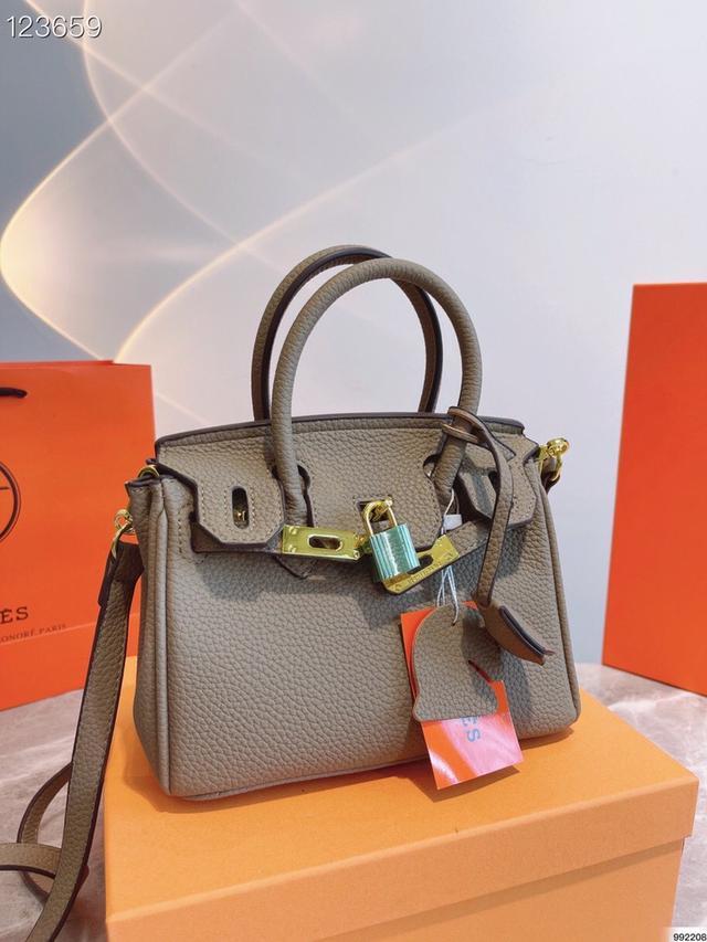 Hermès獨家經典火爆出貨 認准品質!集萬千寵愛與一身 愛馬仕·birkin鉑金包