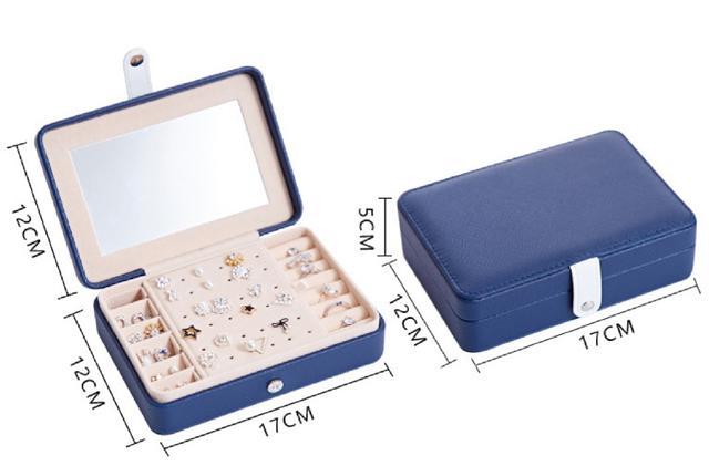 高級首飾盒