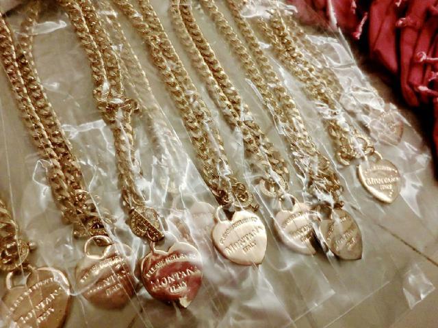 現貨❤️獨家㊙️項鍊