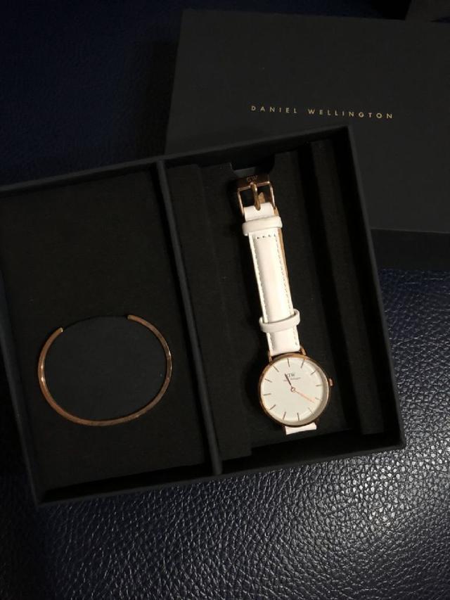 Dw手錶禮盒