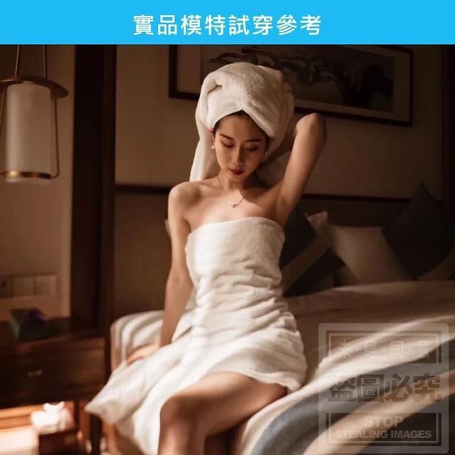 預購商品11/16結單  韓國珊瑚絨超強吸水速乾浴巾