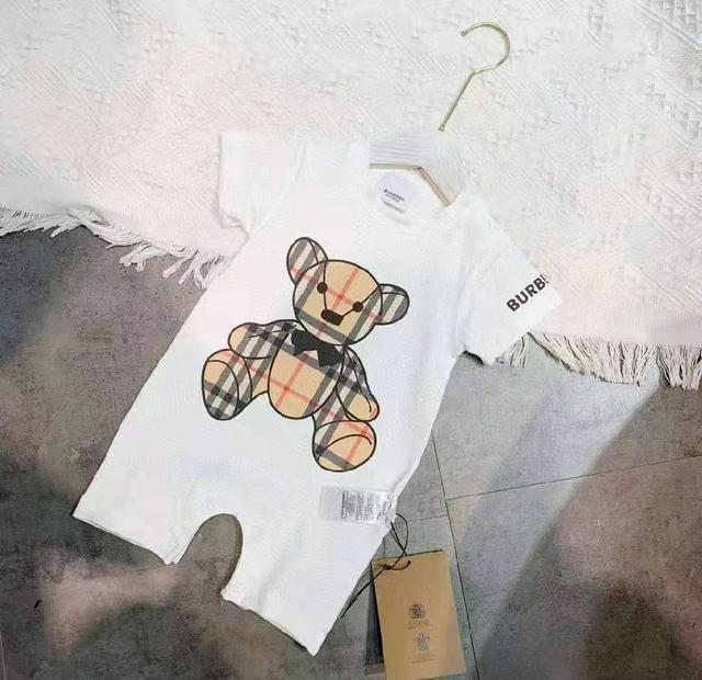 BBR格子熊連體服