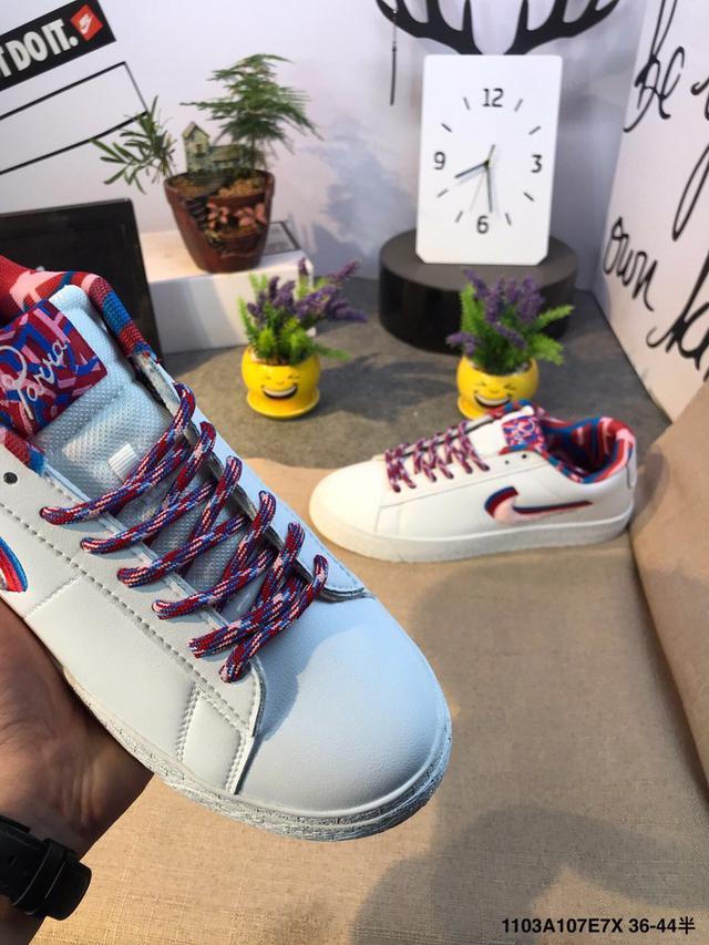 nike SB系列潮板鞋